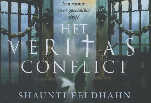 Het veritasconflict (Hardcover)