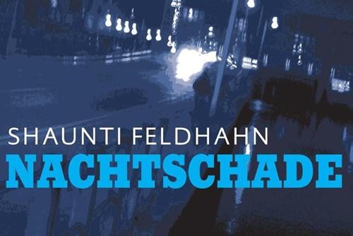 Nachtschade (Hardcover)