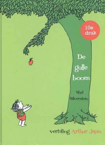 De gulle boom (Hardcover)