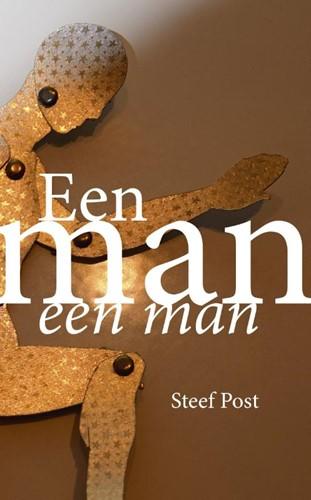 Een man een man (Paperback)
