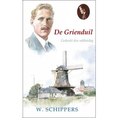 De Grienduil (Hardcover)