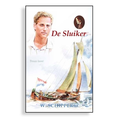 De Sluiker (Hardcover)