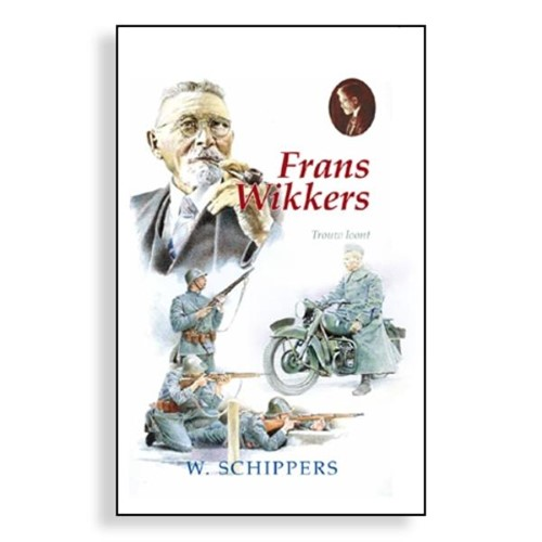 Frans Wikkers (Hardcover)