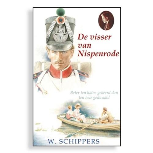 De visser van Nispenrode (Hardcover)