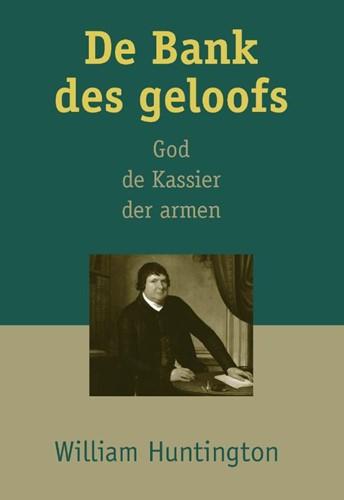 De bank des geloofs (Hardcover)
