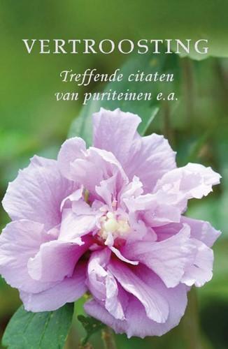 Pareltje Vertroosting (Hardcover)
