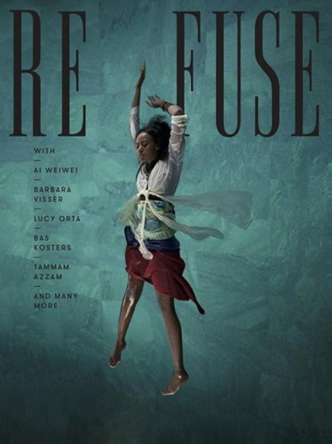 Refuse (Paperback)