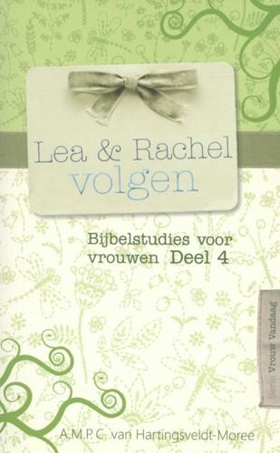 Lea en Rachel volgen (Paperback)