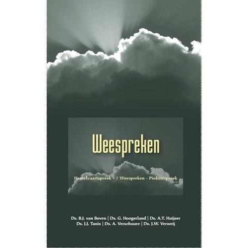 Weespreken (Hardcover)