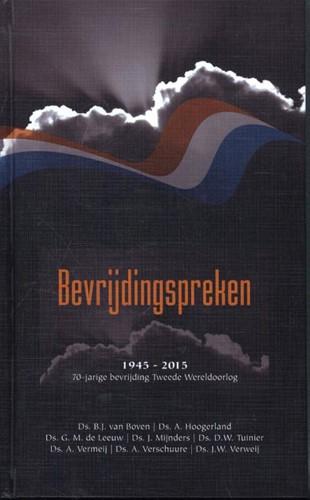 Bevrijdingspreken (Hardcover)