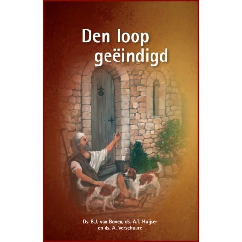 Den loop geëindigd (Hardcover)