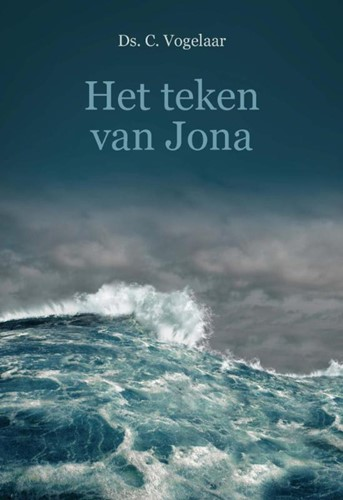 Het teken van Jona (Hardcover)