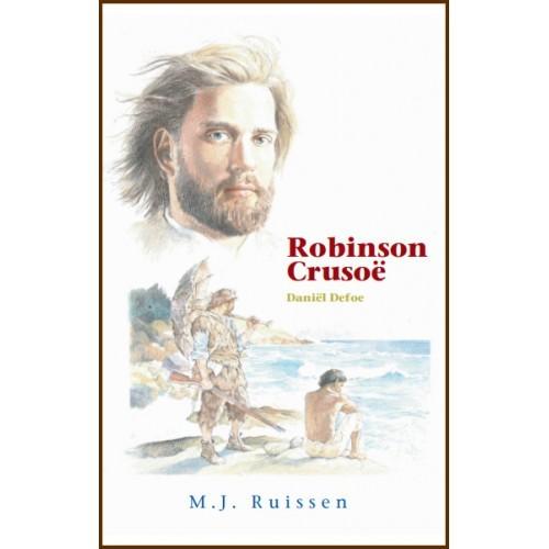 Robinson Crusoë (Hardcover)