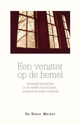 Een venster op de hemel (Paperback)