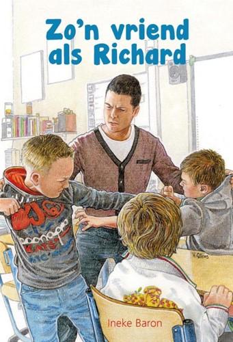 Zo'n vriend als Richard (Hardcover)