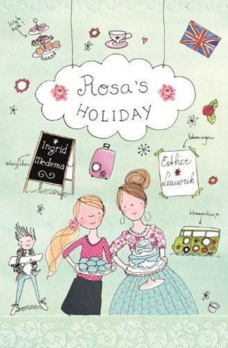 Rosa's holiday (Hardcover)