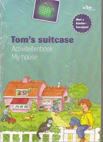 Tom's suitcase (Paperback)