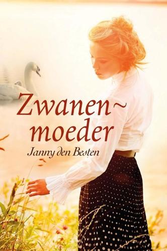 Zwanenmoeder (Paperback)