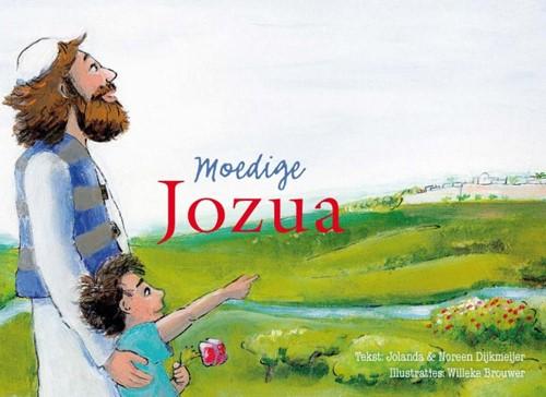 Moedige Jozua (Hardcover)