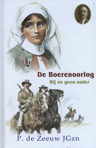 De Boerenoorlog (Hardcover)