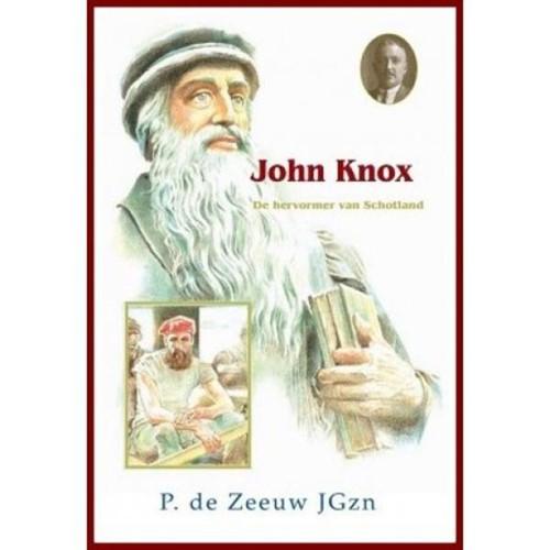 John Knox (Hardcover)