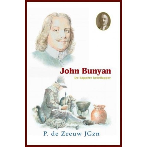 John Bunyan, de dappere ketellapper (Hardcover)