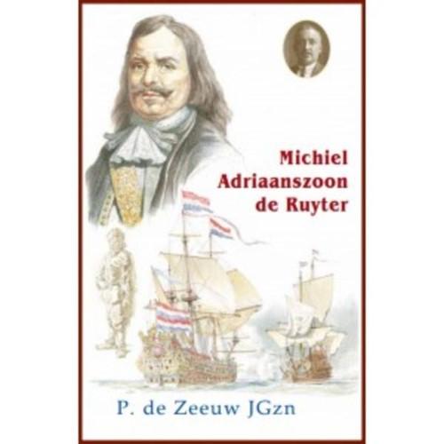 Michiel Adriaanszoon De Ruyter (Hardcover)