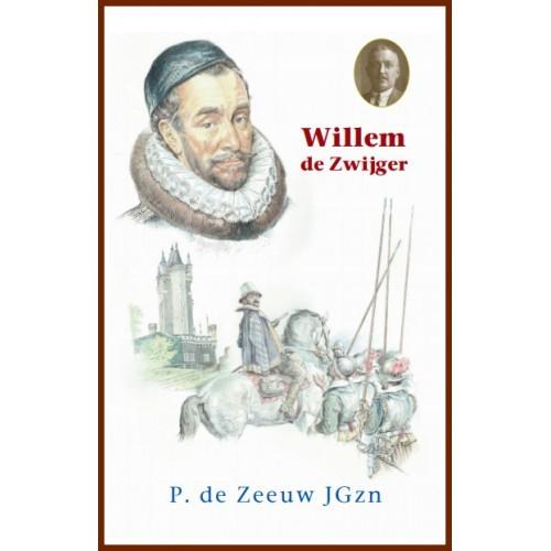 Willem de Zwijger (Boek)
