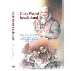 Gods woord houdt stand (Hardcover)