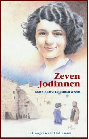 Zeven Jodinnen (Hardcover)