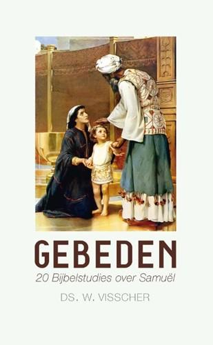 Gebeden (Paperback)