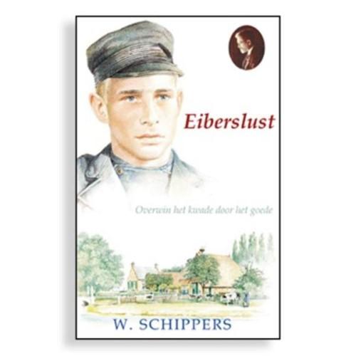Eiberslust (Hardcover)