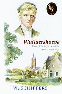 Wuildershoeve (Hardcover)