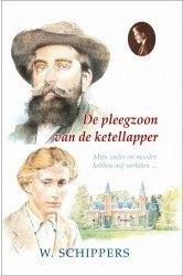 De pleegzoon van de ketellapper (Boek)