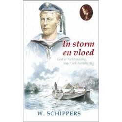 In storm en vloed (Hardcover)