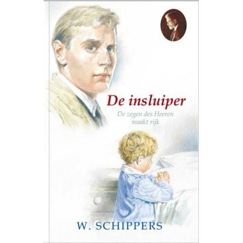 De insluiper (Hardcover)