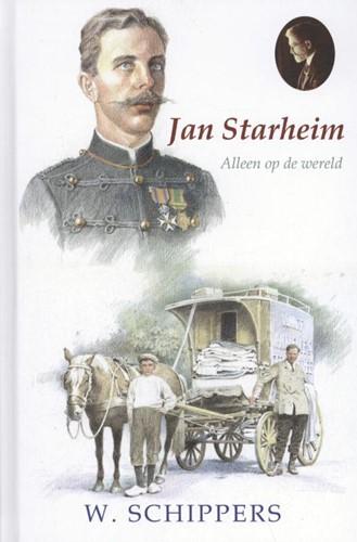 Jan Starheim (Hardcover)