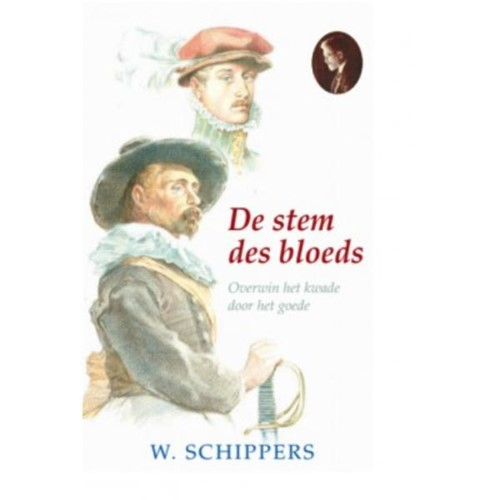 De stem des bloeds (Hardcover)