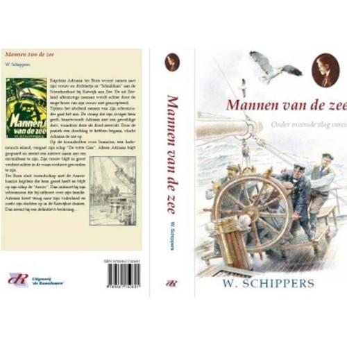 Mannen van de zee (Boek)