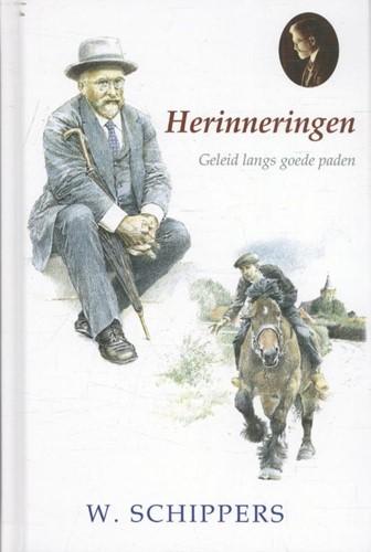 Herinneringen (Hardcover)