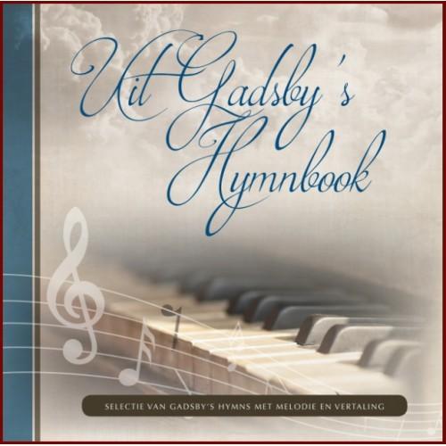 Uit Gadsby's hymnbook (Paperback)