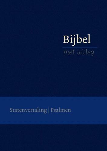 Bijbel met uitleg - klein (Paperback)