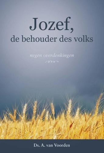 Jozef, de behouder des volks (Hardcover)