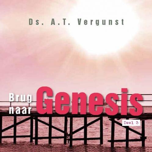 Brug naar Genesis (Paperback)