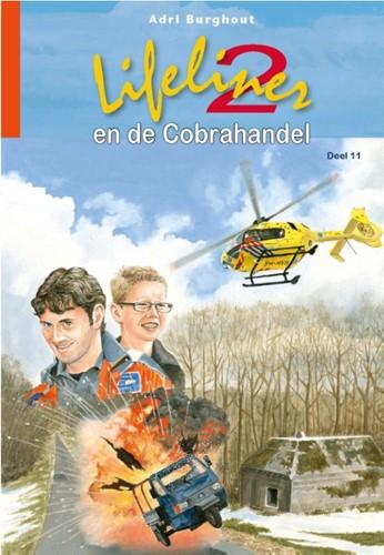 Lifeliner 2 en de Cobrahandel (Hardcover)