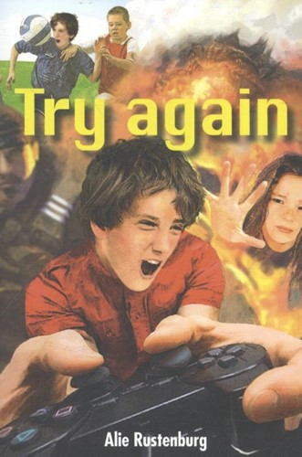 Try again (Paperback)