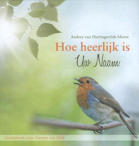 Hoe Heerlijk is Uw Naam (Hardcover)
