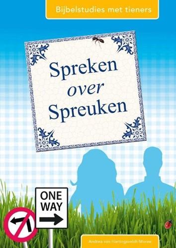 1 Spreuken 1 t/m 4 (Boek)