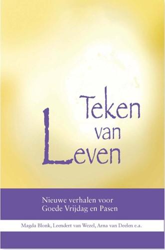 Teken van leven (Boek)