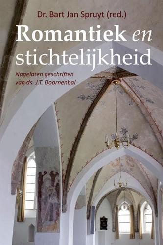 Romantiek en stichtelijkheid (Hardcover)